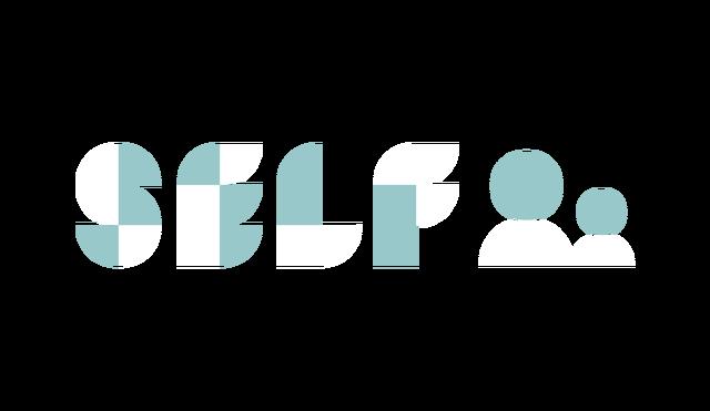 SELF logo cover