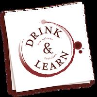 Drink & Learn
