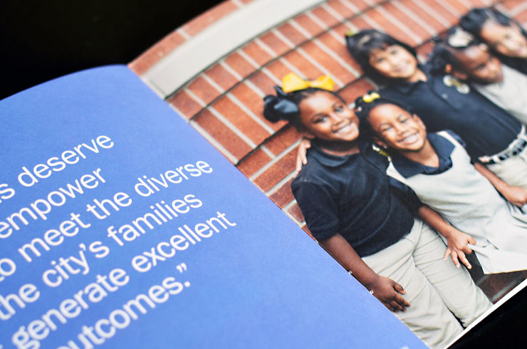 Annual Report for New Schools for New Orleans