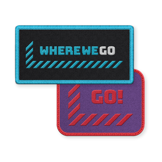 Wherewego patches sm
