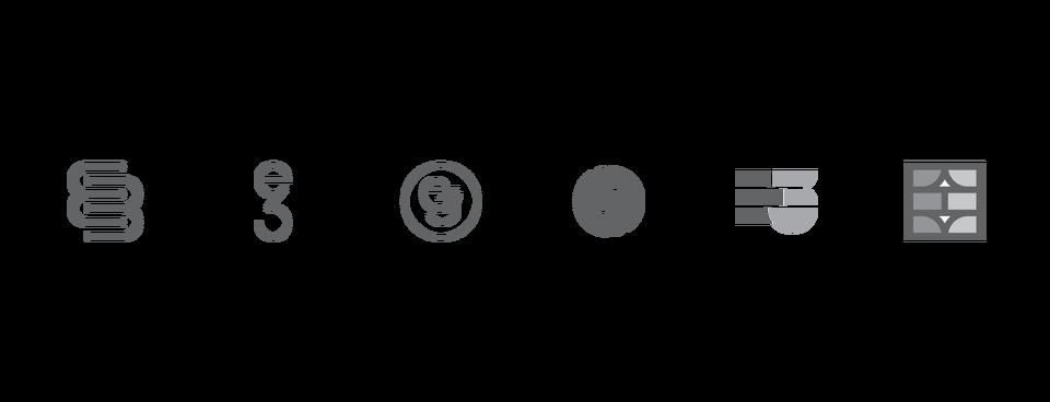 NSNO E3 fellowship logo explorations 2