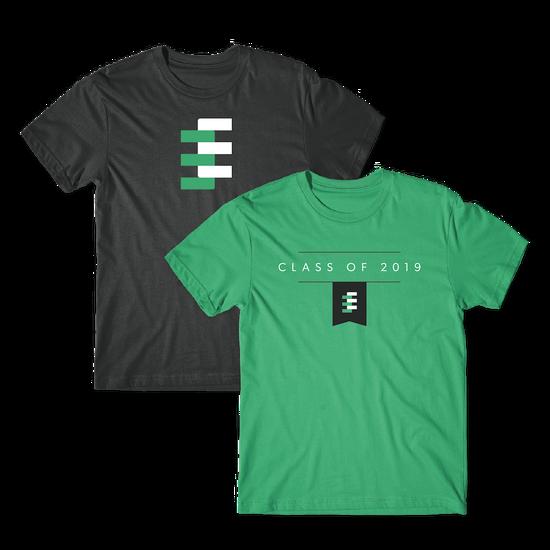 NSNO E3 fellowship t shirts