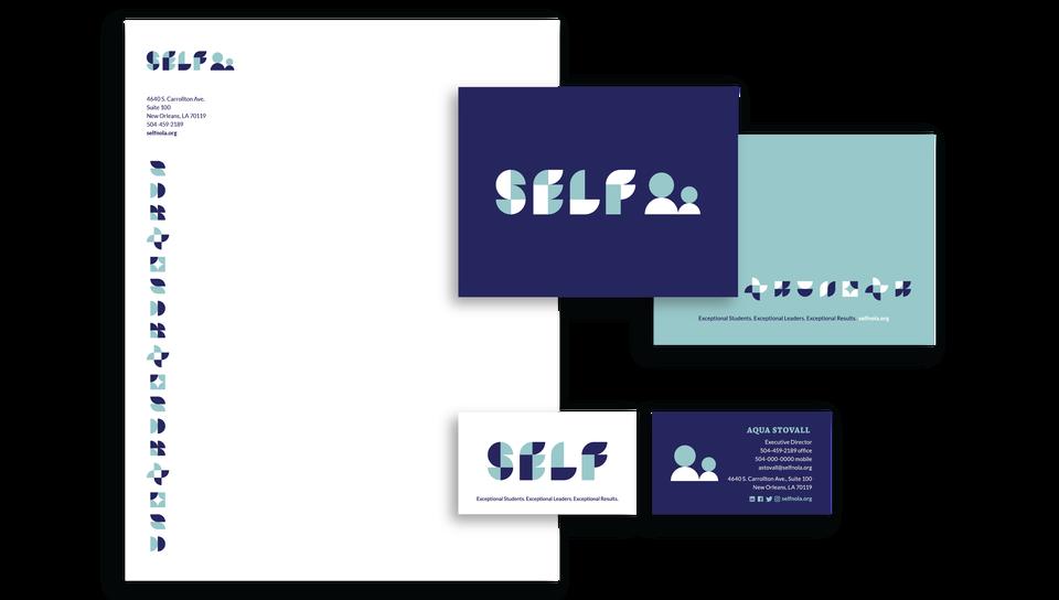 SELF business suite