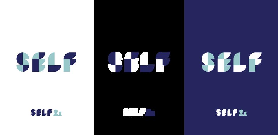 SELF logos alt all