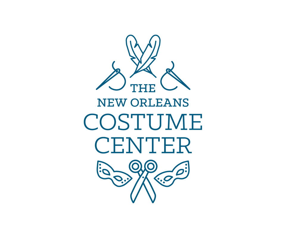 Costume Center Logo Blue 1500