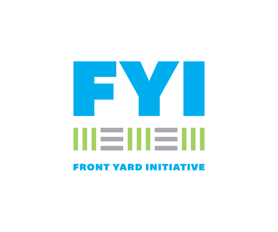 Front Yard Initiative Logo Color