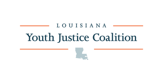 Louisiana Center Childrens Rights La Youth Justice Coalition
