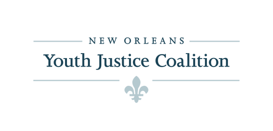 Louisiana Center Childrens Rights Nola Youth Justice Coalition