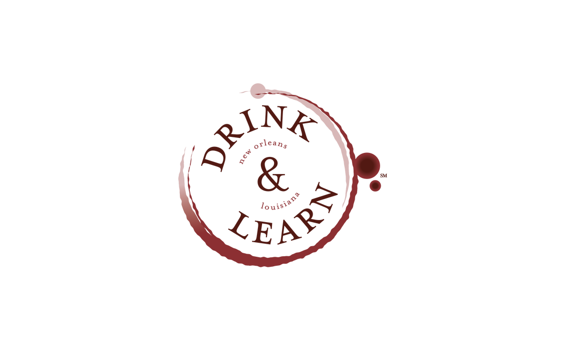 Drink And Learn Logo
