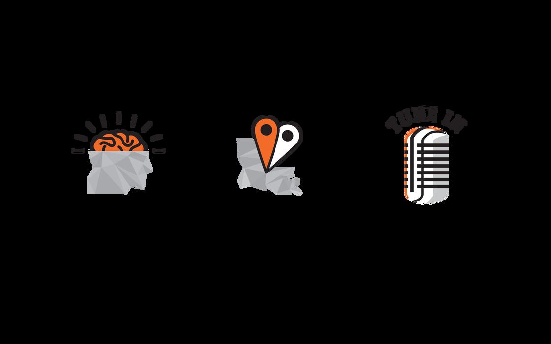 LCI Program Logos