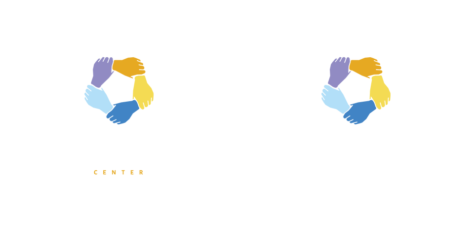 Kinship Logos Alt On Dark